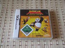 Kung Fu Panda légendaire combattant pour Nintendo DS, DS Lite, DSi XL, 3 DS