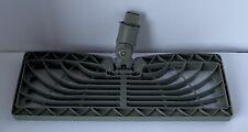 """Shark Steam Pocket Floor Mop XL Rectangular Head Attachment 15.5"""" Gray"""