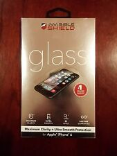 ZAGG Invisible Shield GLASS iPhone 6 4.7""