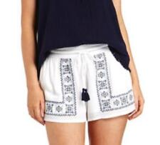 Just Jeans Mid-Rise Machine Washable Shorts for Women
