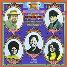 The 5th Dimension Greatest Hits on Earth CD