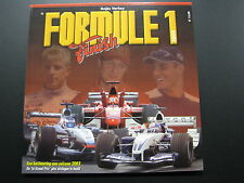 Book Formule 1 Finish 2003 door Anjes Verhey (Nederlands)