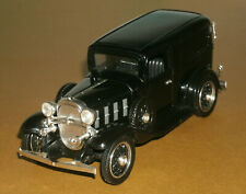 1/32 Scale 1932 Chevy Sedan Delivery Panel Truck Diecast Model New-Ray SS-C5020