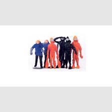 Personaggi Merten in scala 1:87 - Art. 5012