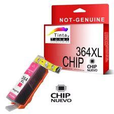 Cartucho Magenta de tinta para HP 5510 5515 5520 5524 HP NonOem 364XL