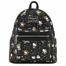 Loungefly Hello Kitty Zodiac Mini Backpack NEW IN STOCK