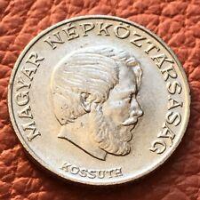 5 fiorini 1978 BP Ungheria 🇭 🇺 Lajos Kossuth-km # 594