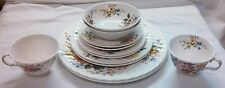 ROYAL DOULTON ARCADIA, 2 PLACE SETTING, 12 PIECES