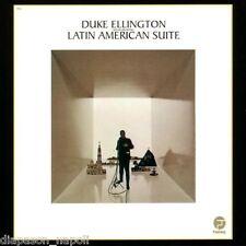 Duke Ellington: Latin American Suite - CD Digipack 20 bit remasterisé