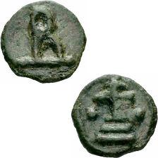 Liefern 1195-1203 East Roman Byzantinisch Billon Aspron Trachy Vf Alexius Iii Angelos Münzen Mittelalter Byzantinische Münzen