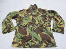 Jacket Combat Tropicale,DPM Tropici Giacca,vecchio Modello ,Anni ' 70 anni,