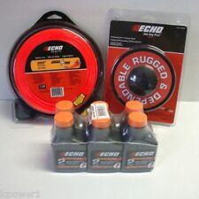 "21560031KIT Echo Trimmer Head .095"" Cross Fire Line 6pk Mix SRM-210"