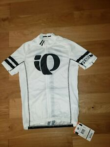 NWT Pearl Izumi P.R.O. Elite LTD Climbers Cycling Jersey SMALL New