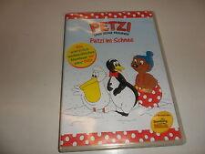 DVD   Petzi und seine Freunde: Petzi im Schnee
