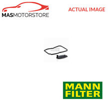 H 182 KIT MANN-FILTER AUTOMATIC TRANSMISSION OIL FILTER I NEW OE REPLACEMENT
