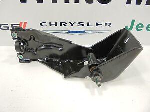 08-17 Chrysler Dodge Minivans New Sliding Door Hinge Right Side Mopar Factory Oe