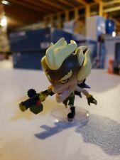 Blizzard Cute But Deadly - Overwatch - Junkrat