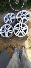 Kia ceed alloy wheels 17