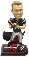 Rob Gronkowski New England Patriots Limited Edition Nation Bobblehead NFL