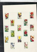 guinea ecuatorial stamps page ref 16933