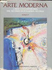Catalogo dell'Arte Moderna Italiana N. 27.
