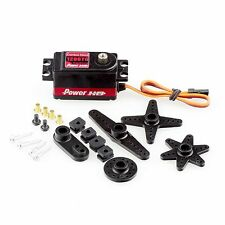 Power HD 1206TG Low Profile Metal Gear Digital Servo 7Kg 0.06S for RC Car 6.6V