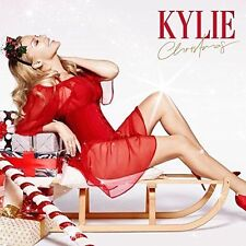 KYLIE MINOGUE - KYLIE CHRISTMAS NEW CD