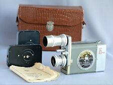 KIEV 16C-2 16mm CINE CAMERA