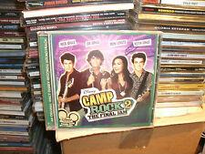 Camp Rock Cast - Camp Rock 2: The Final Jam (2010)