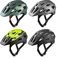 Alpina anzana L.E. MTB -/Enduro casco de ciclista con Custom fit System in matter color
