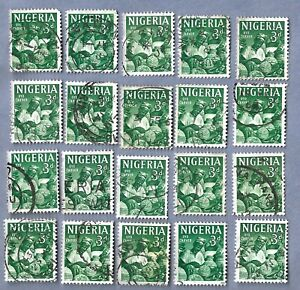 NIGERIA 105 USED OYO CARVER X 20, WHOLESALE #4