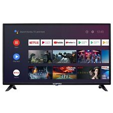 "Sceptre 32"" Class HD (720p) Android Smart LED TV With Google Assistant"
