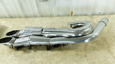 06 Suzuki VZR 1800 M109R M 109R Boulevard muffler pipe exhaust