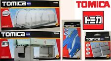 Tomy Tomica Hypercity - 85203 pavements 85200 Bridge 85210 Junction 85201 Tunnel