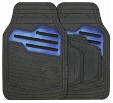 RENAULT ESPACE universel Bleu et Noir 4Pce Set Tapis