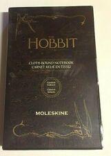 CARNET LE HOBBIT Edition limitée  Moleskine Tolkien