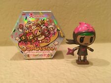 Tokidoki Donutella And Her Sweet Friends Series 2 - Choco Ninja New!
