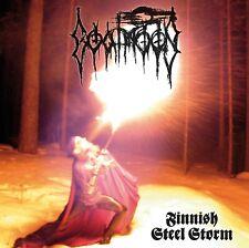 GOATMOON - finnish steel storm - CD