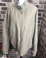 Mens size XXL an Original Penguin by musingwear Jacket Coat Green Excellent