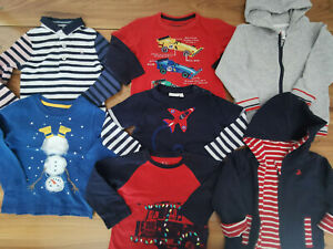 boys 2-3 years bundle autumn winter top jacket Gap M&S Bluezoo JoJo Maman Bebe