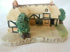Memory Lane Cottages by Peter Tomlins Hunter's Lodge 1985