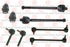 Steering Kit Set Tie Rod Sway Bar Lower Ball Joint Fits Caliber Compass Patriot