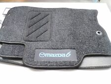 Mazda 6 Fußmatten Autoteppiche Auto Matten Originalteil