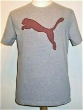 PUMA Cat Logo T-shirt