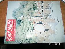 Kepi Blanc n°409 Siege de Sebastopol 1854 VSAT à la 13e DBLE