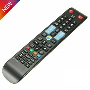 Replacement Remote Control For Samsung UE49KU6400U TV
