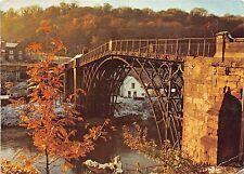 B75843 the iron bridge shropshire  uk