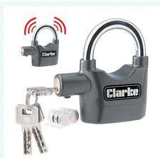 Clarke CHT662 Alarm Padlock 1801662