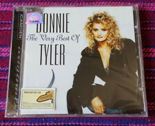 Bonnie Tyler ~ The Very Best Of ... ( Europe Press ) Cd