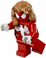 LEGO Super Heroes™ Spider Girl minifig from 76057